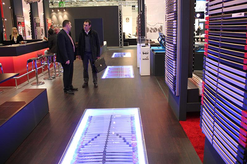imm cologne 2013 die internationale einrichtungsmesse in k ln. Black Bedroom Furniture Sets. Home Design Ideas