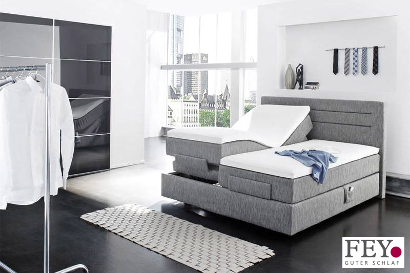 boxspringbetten zum probeliegen von f hrenden hersteller. Black Bedroom Furniture Sets. Home Design Ideas