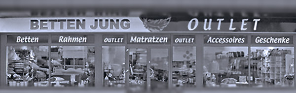 Betten Jung Outlet in hachenburg
