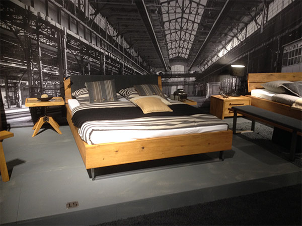 messedoppel imm cologne und livingkitchen 2015. Black Bedroom Furniture Sets. Home Design Ideas