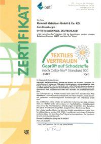 OEKO-TEX-Zertifikat-2016-2017